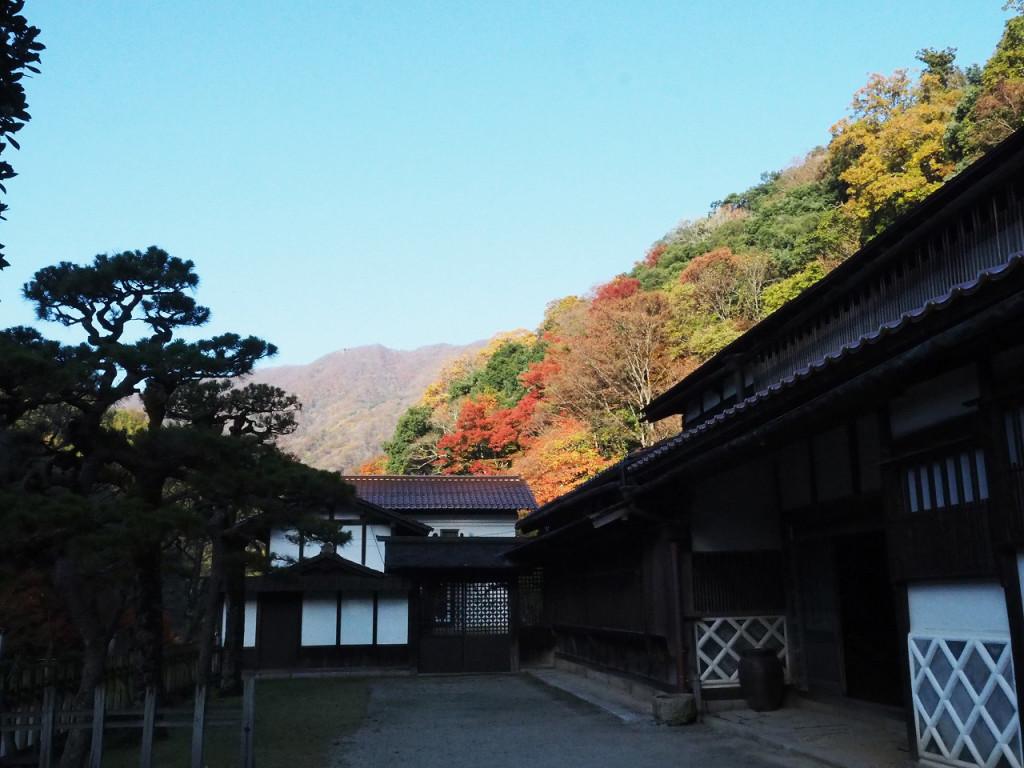 櫻井家から鯛の巣山2