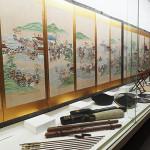櫻井家に伝わる武具2