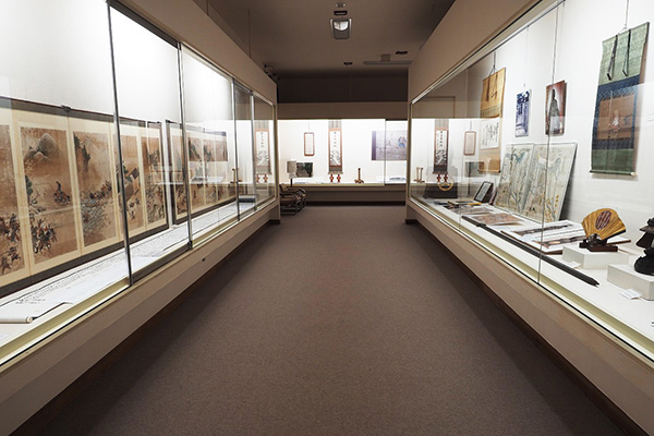 櫻井家の歴史