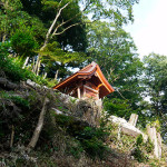 金屋子神社